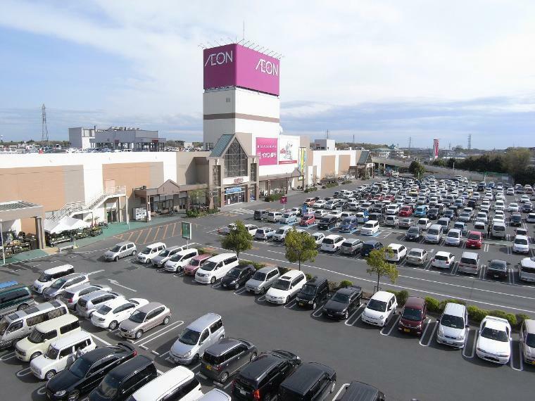 ショッピングセンター イオン小山店