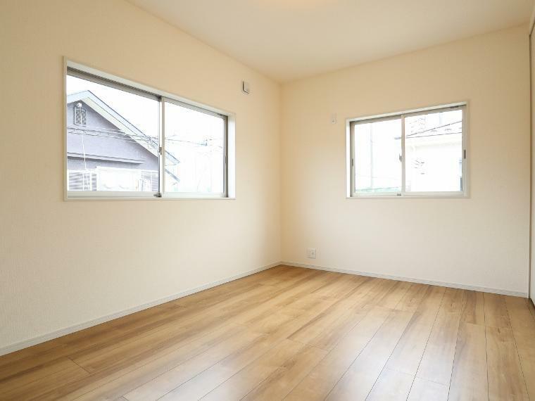 子供部屋 【1号棟】2階洋室6帖