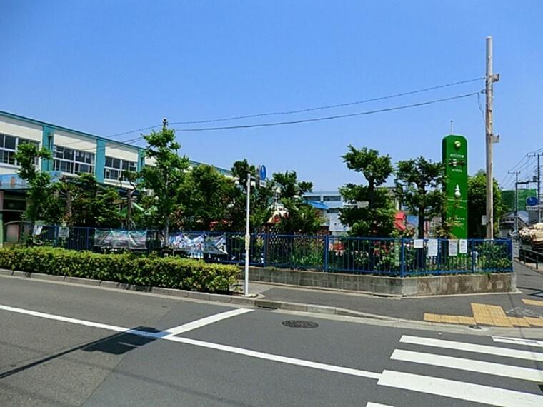 周辺環境 杉の子幼稚園