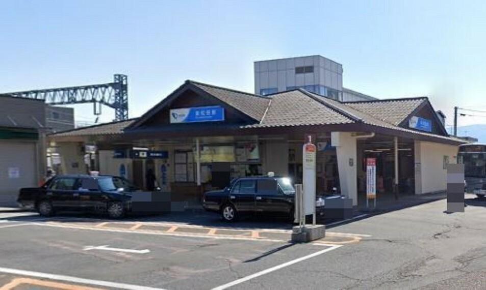 (新松田駅)新松田駅