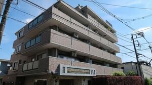 ライオンズマンション武蔵小金井中町