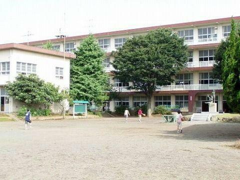 小学校 三島市立西小学校