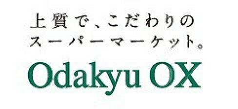 スーパー Odakyu OX MART(小田急OXマート) 本厚木店