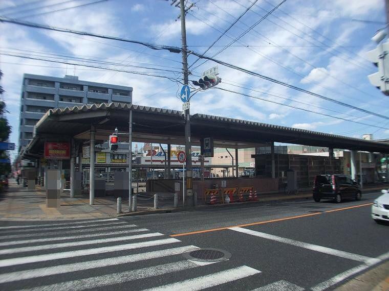 地下鉄鶴舞線「平針」駅