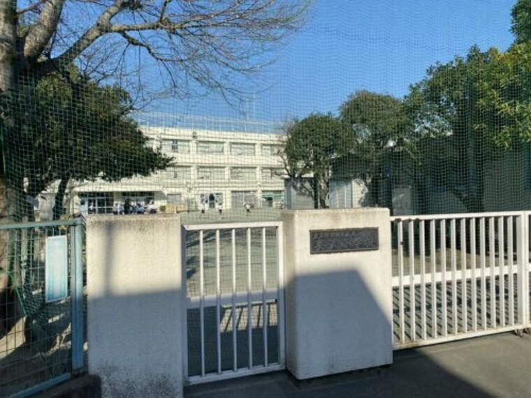 小学校 【小学校】世田谷区立奥沢小学校まで457m