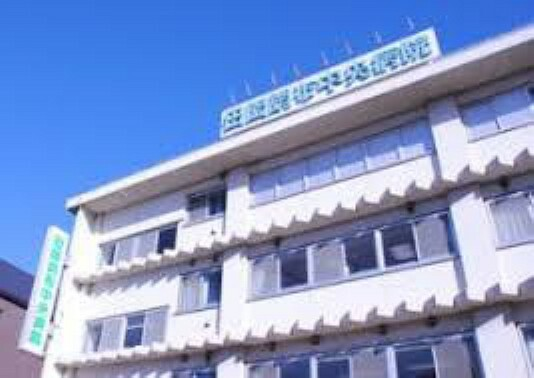 病院 【総合病院】田園調布中央病院まで608m