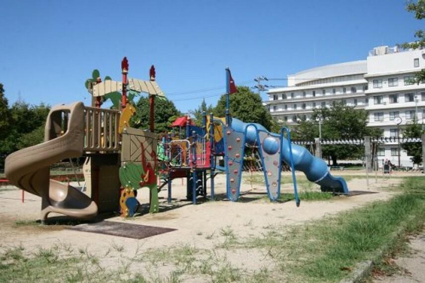 公園 【公園】肥子池公園まで1050m