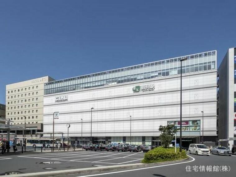 京浜東北・根岸線「鶴見」駅 距離1800m
