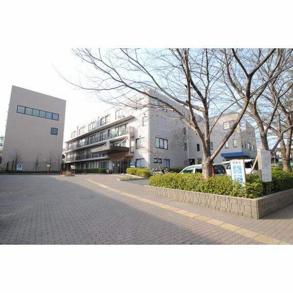 病院 国分寺病院