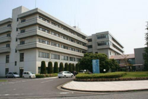 病院 公益財団法人大原記念倉敷中央医療機構倉敷リバーサイド病院