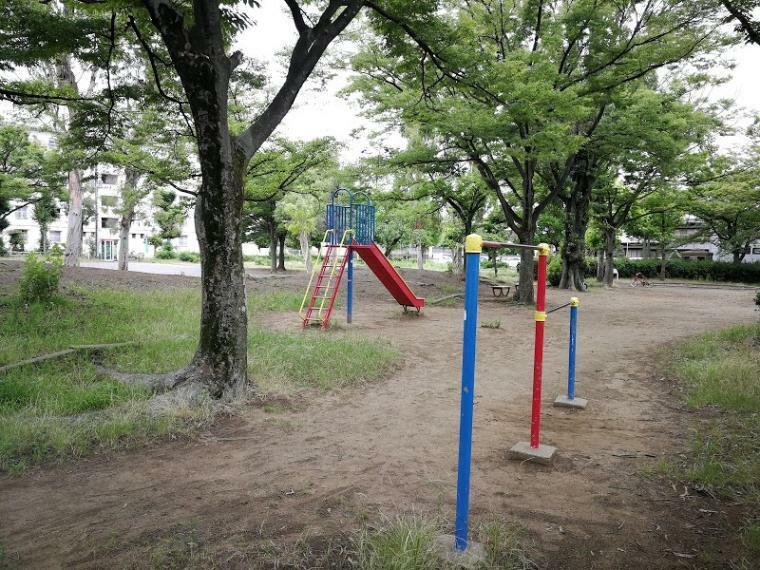 公園 南花島公園