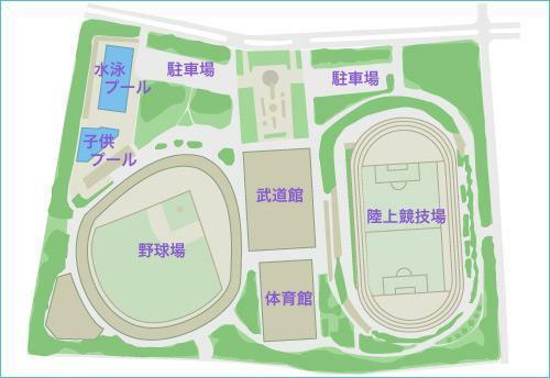 公園 松戸運動公園