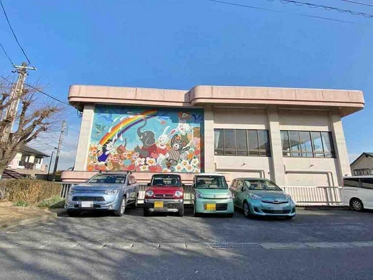 幼稚園・保育園 半田市立花園幼稚園