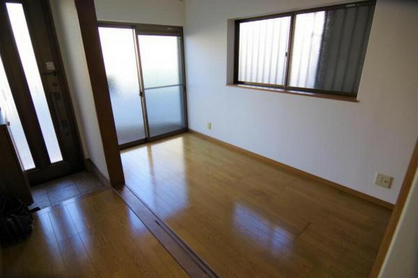 洋室 1階洋室です。