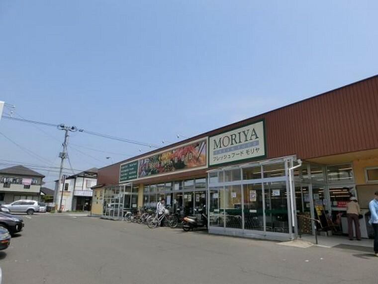 スーパー フレッシュフードモリヤ沖野店