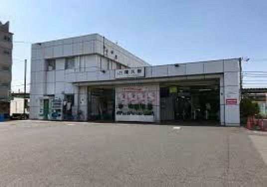 尾久駅(JR 東北本線) 徒歩9分。