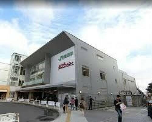 ショッピングセンター アトレヴィ田端 徒歩13分。