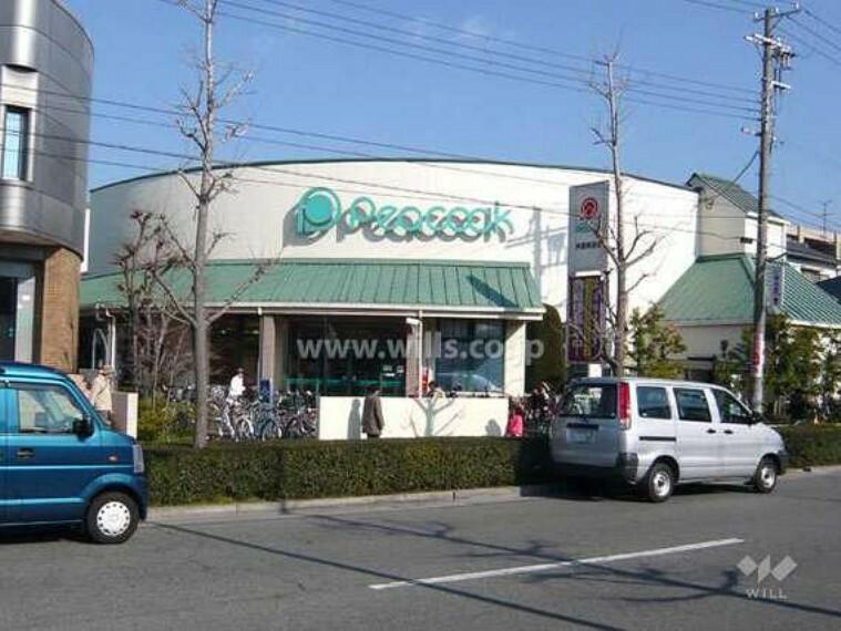 スーパー KOHYO(コーヨー)(芦屋南宮店)の外観