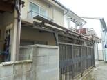 京都市北区鷹峯旧土居町