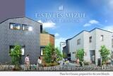 ポラスの分譲住宅 E-STYLES瑞江 SMART BLOCK