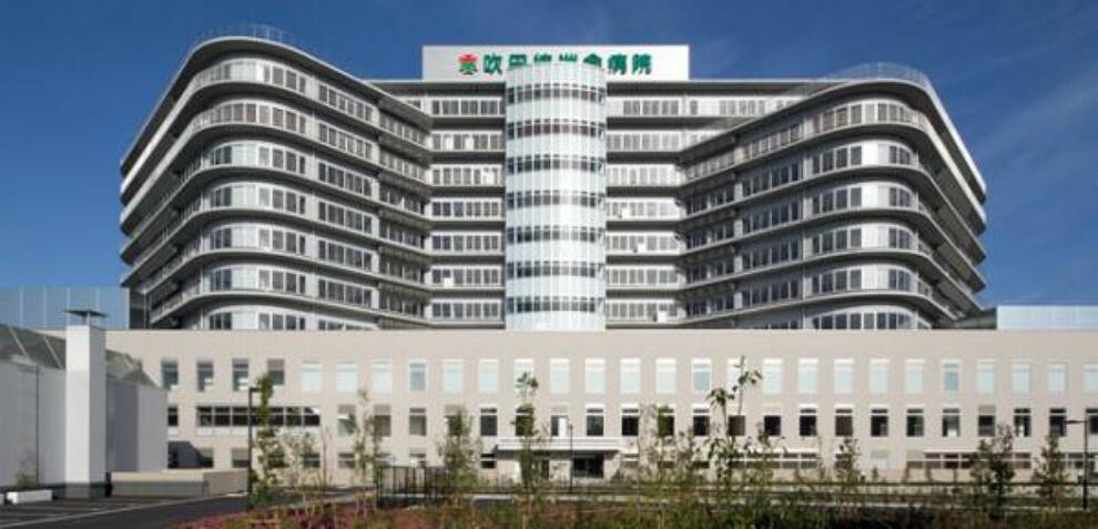 病院 吹田徳洲会病院
