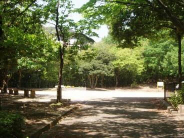 公園 新芦屋中央公園