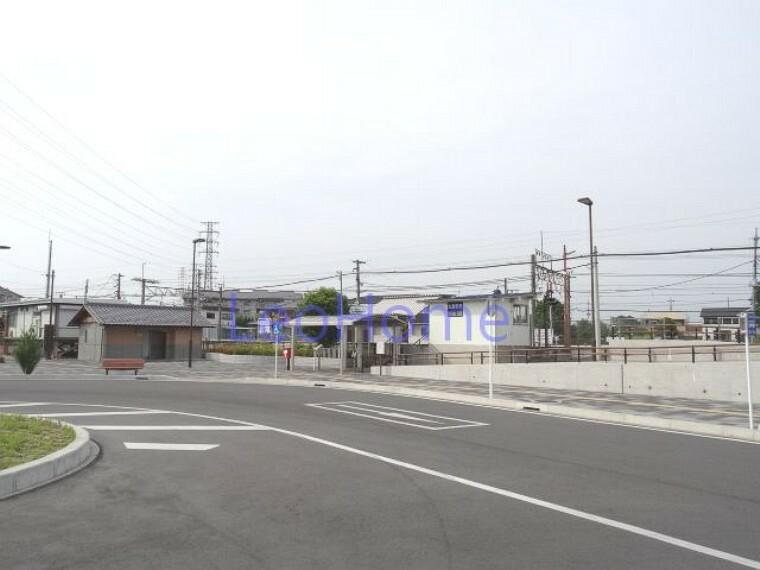 【駅】北藤岡駅まで3111m