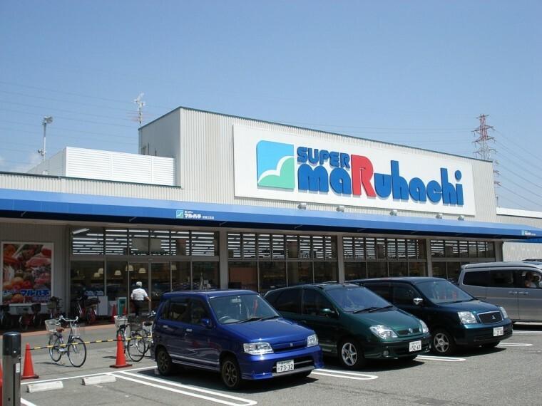 スーパー 【スーパー】スーパーマルハチ武庫之荘店まで482m