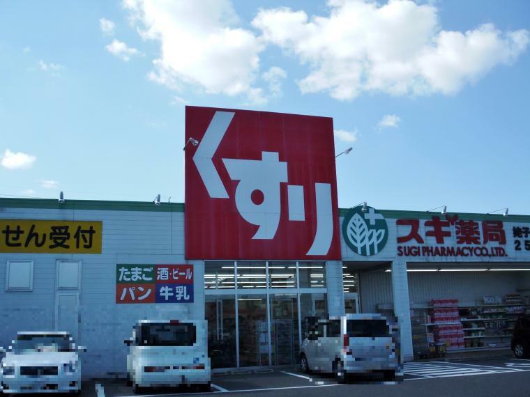 ドラッグストア スギ薬局 姥子山店 愛知県名古屋市緑区姥子山2丁目601