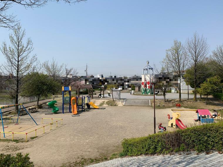 公園 姥子山中央公園