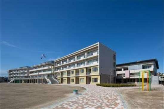 小学校 江戸川区立第二葛西小学校