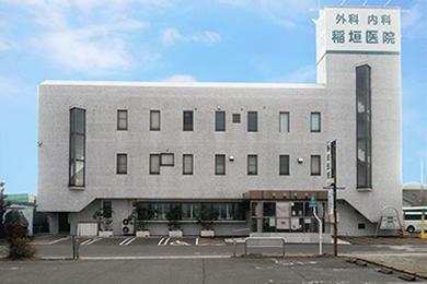 病院 稲垣医院 愛知県一宮市浅井町江森字楼光寺13