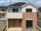 久喜市久喜東6丁目 P号棟ファイブイズホームの新築物件