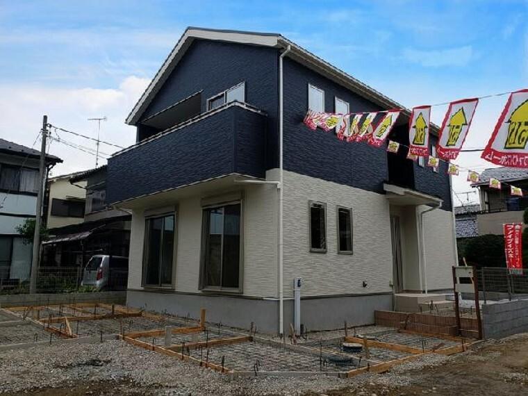 ファイブイズホーム熊谷円光店