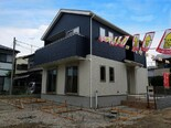 熊谷市見晴町 A号棟ファイブイズホームの新築物件