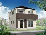 鶴ヶ島市脚折町6丁目 A号棟ファイブイズホームの新築物件
