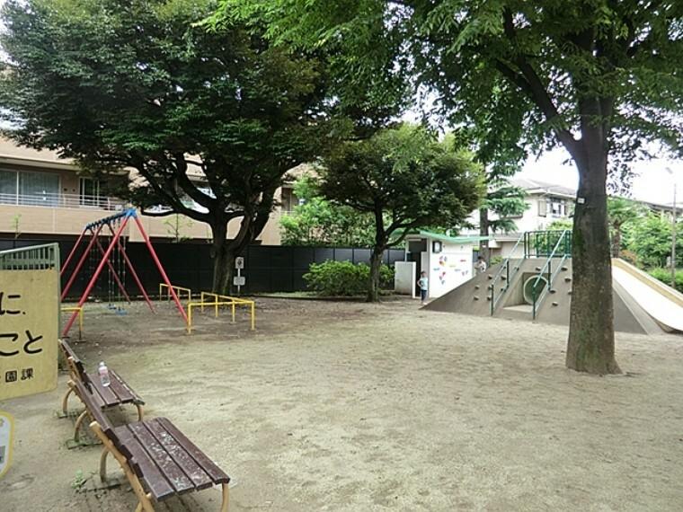 公園 久我山東児童遊園
