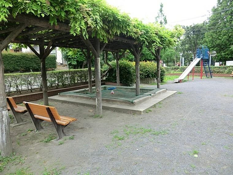 公園 桐の木公園