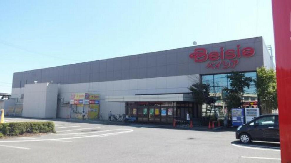スーパー ベイシア大田原店まで約2.1km(徒歩26分)