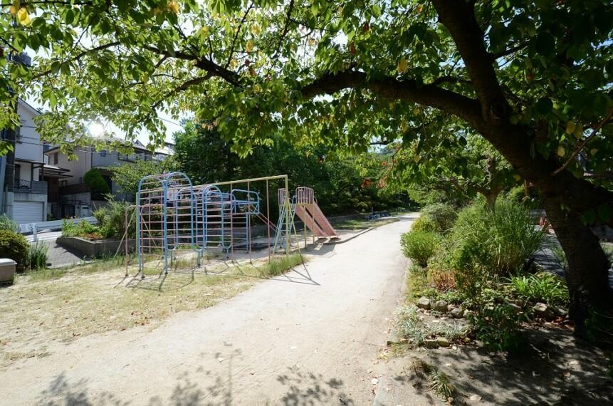 公園 【公園】小林山添公園まで156m