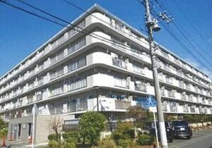 武蔵小杉ハイツ