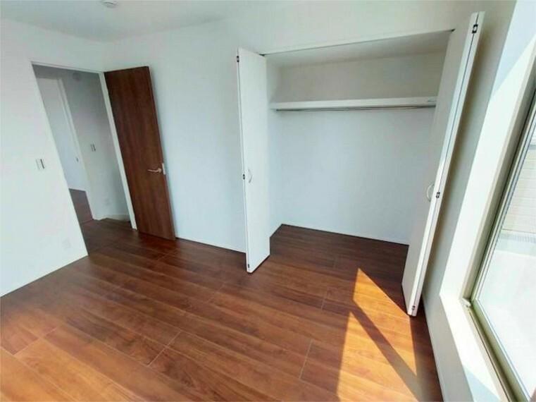 3階6帖洋室