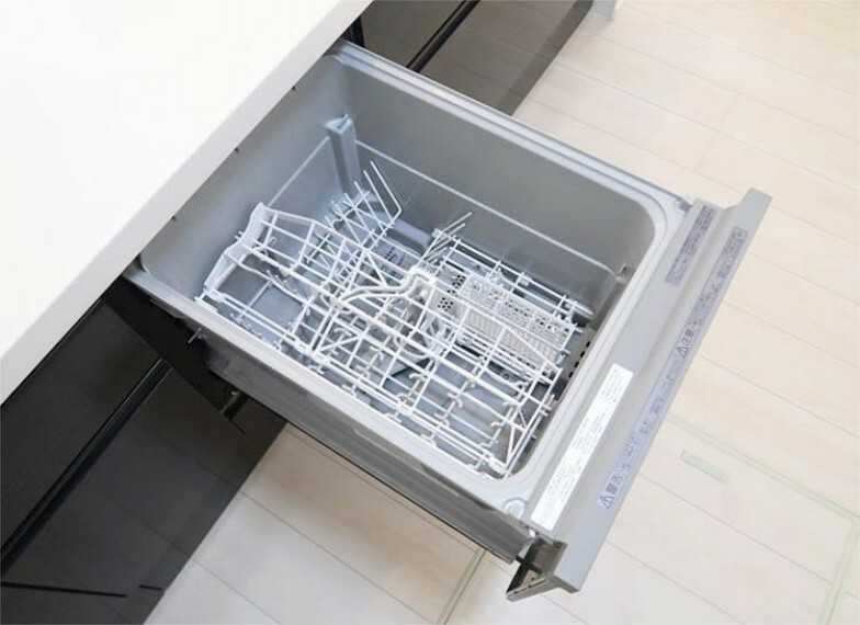 同仕様写真(内観) 同仕様・キッチン食洗機