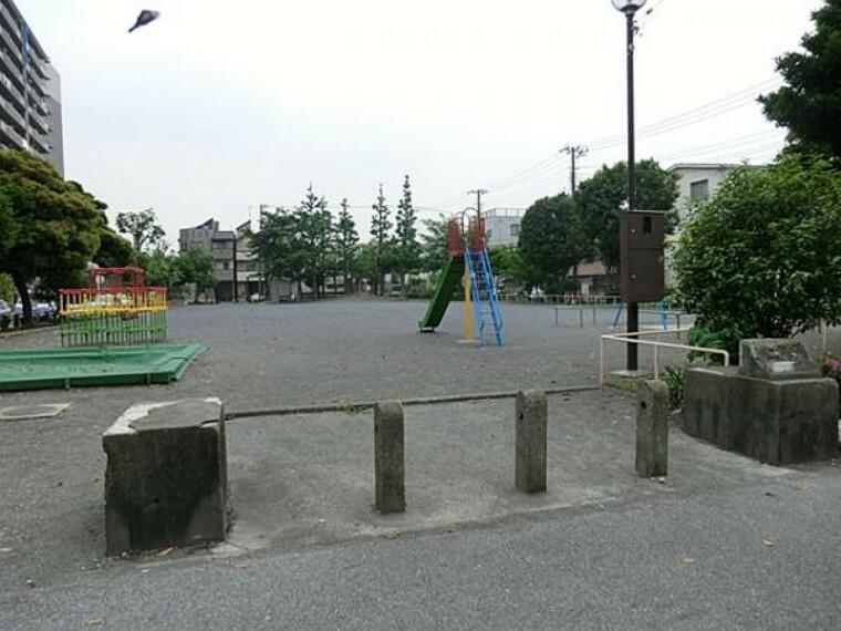 公園 藤崎第四公園