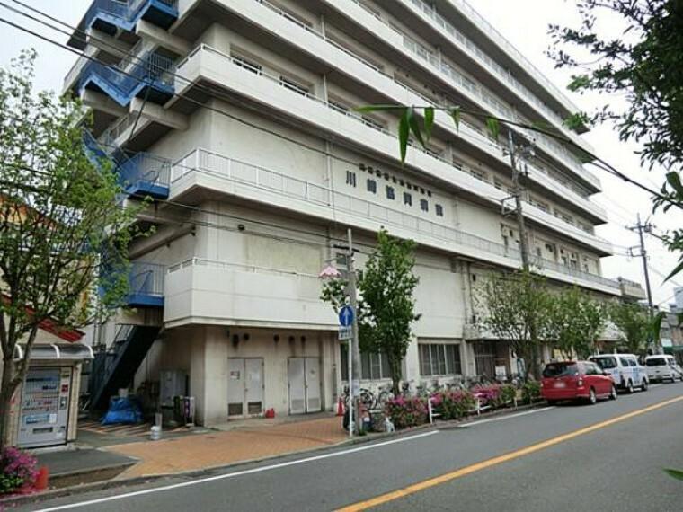 病院 川崎協同病院