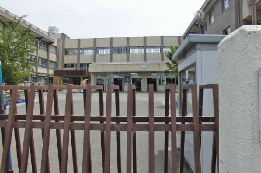 小学校 【小学校】熊取町立北小学校まで1200m