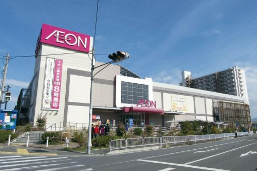 ショッピングセンター 【ショッピングセンター】イオン貝塚店まで1490m