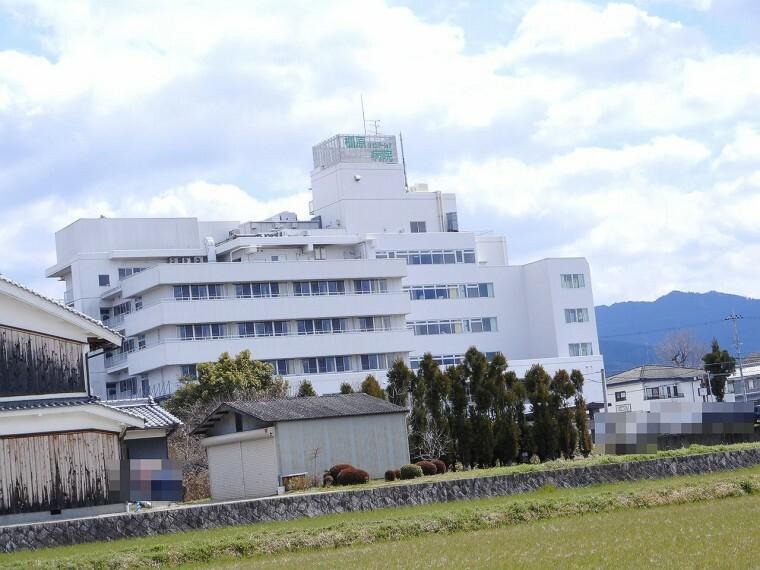 病院 橿原リハビリテーション病院