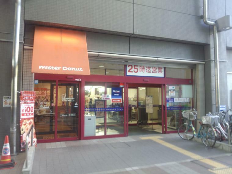 スーパー 株式会社東武ストア まつばら店 埼玉県草加市松原1丁目1-9