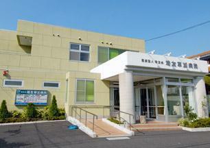 病院 埼友草加病院 埼玉県草加市松原1-7-22